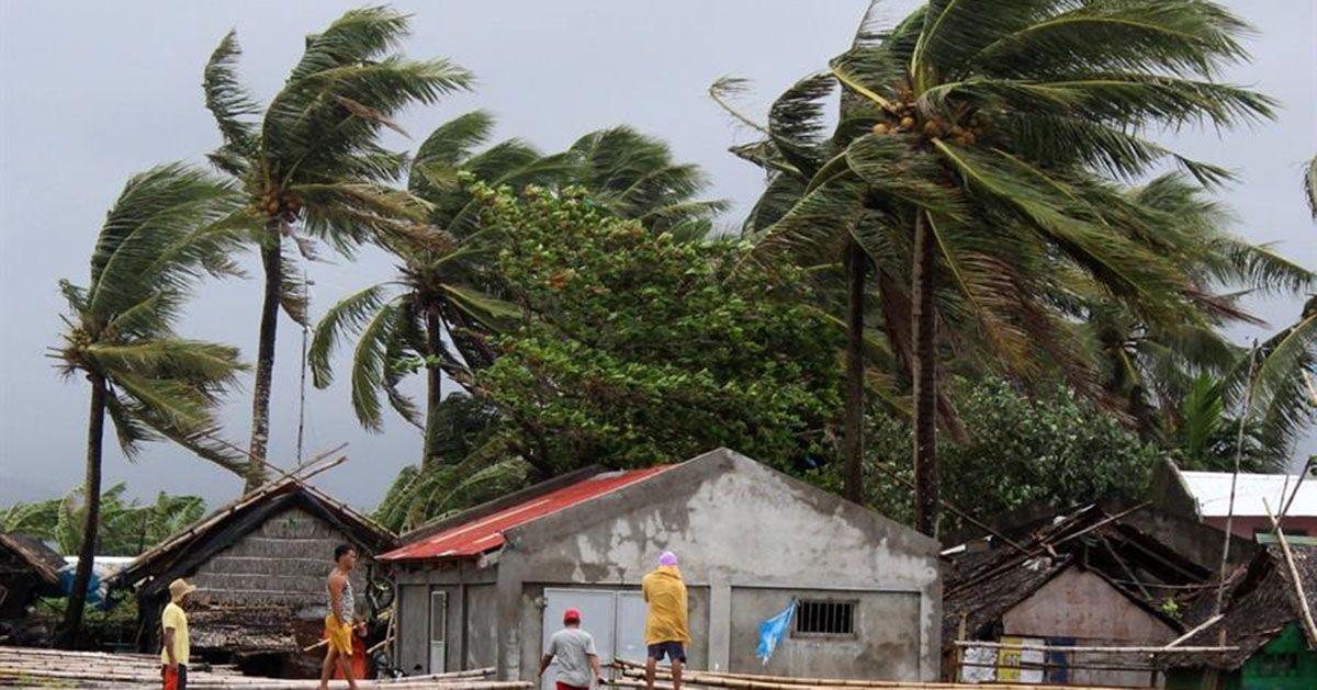 Vietnam: La tormeta Noul deja seis muertos y más de 100 heridos