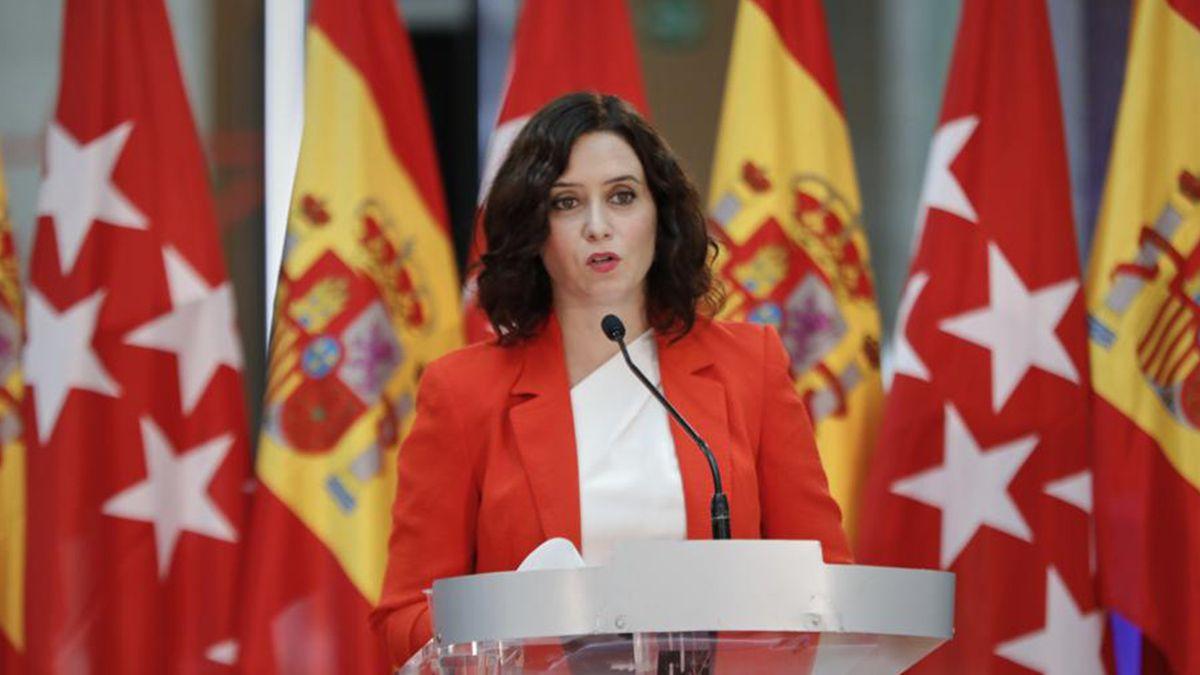 """Los enfermeros advierten: las medidas de Madrid """"no son efectivas"""""""