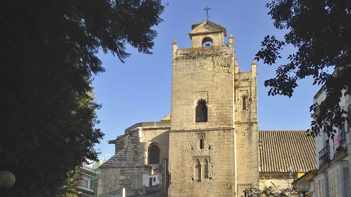 Torre de la Atalaya Jerez