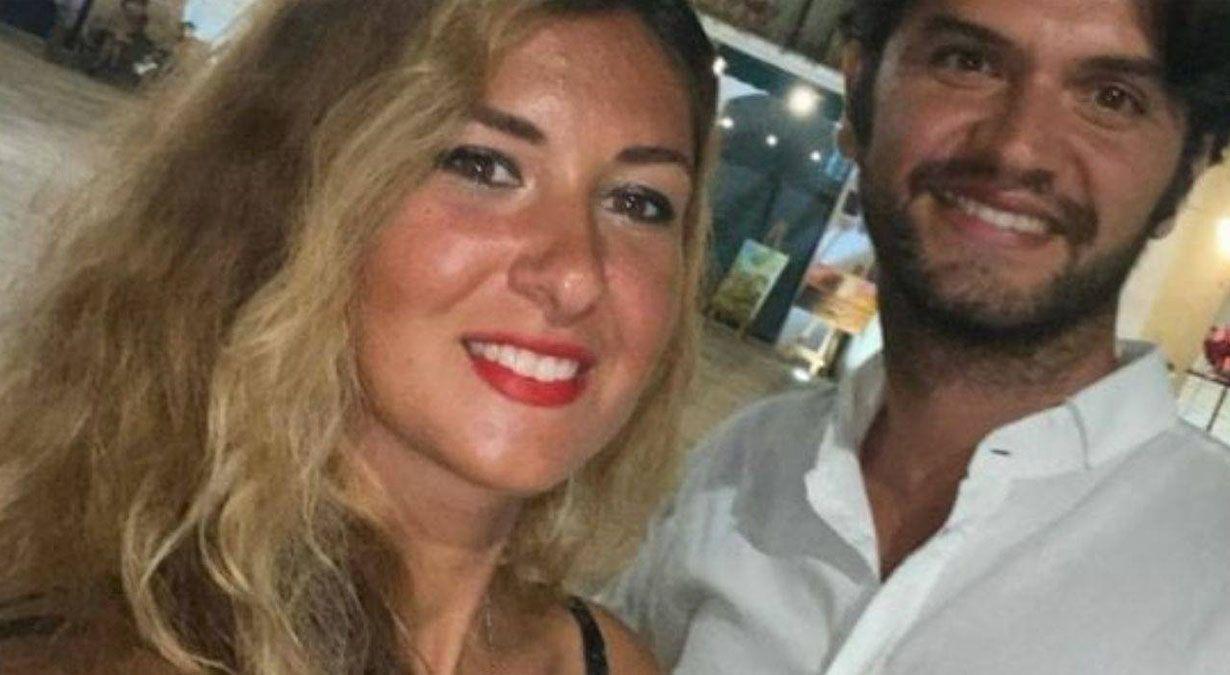 Un joven árbitro y su novia son brutalmente asesinados en su domicilio