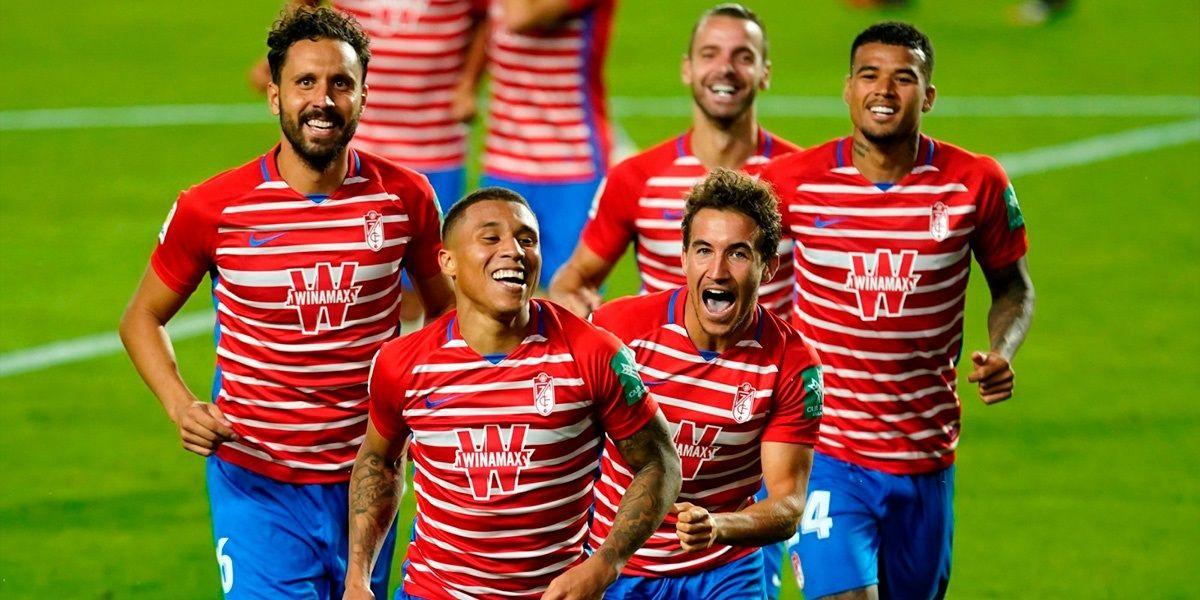 Granada CF hace historia en la Europa League