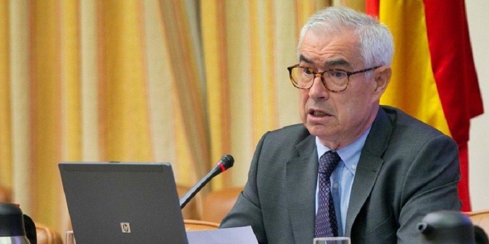 Dimite Emilio Bouza, el 'Fernando Simón' de Madrid, tras dos días en el cargo