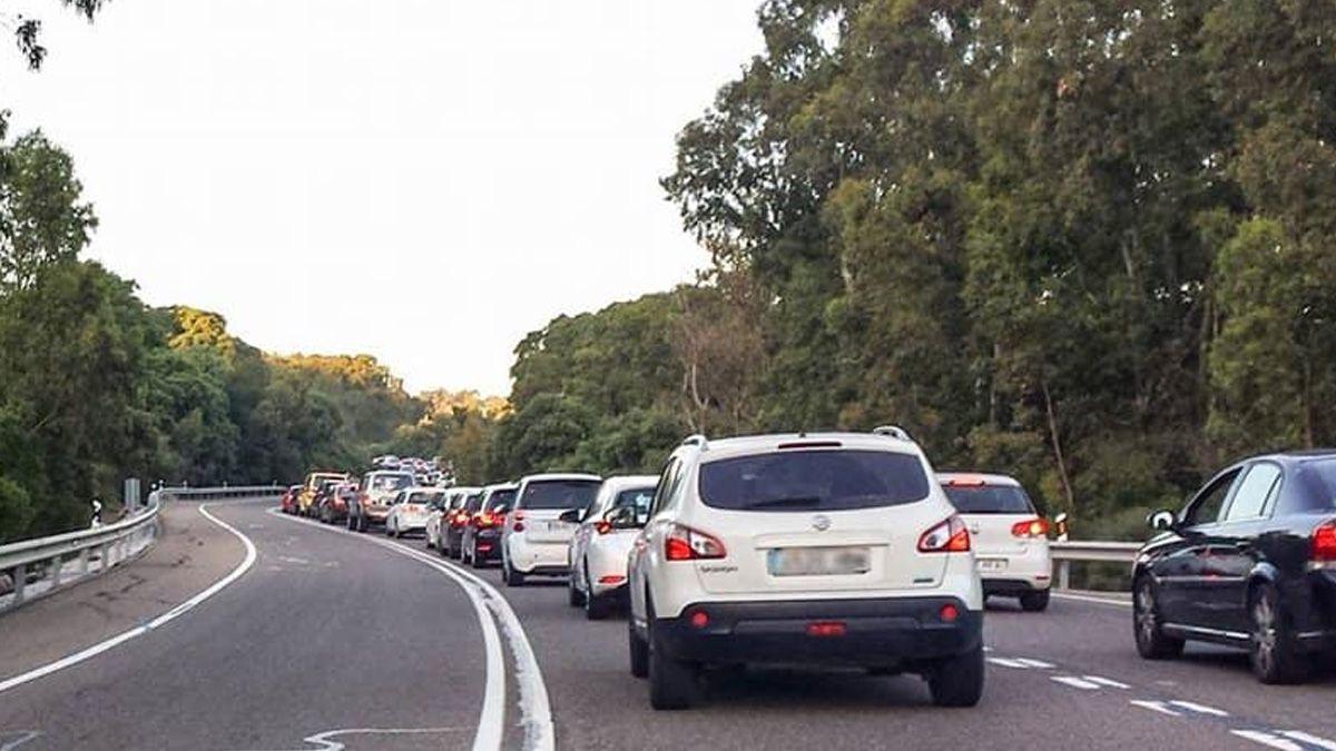 El Gobierno de Pedro Sánchez entierra la autovía entre Vejer y Algeciras