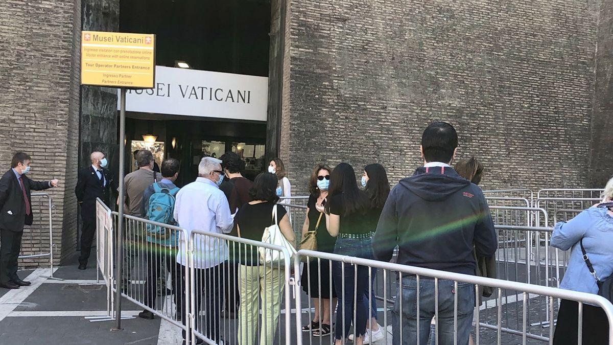 Apuestan por convertir a Córdoba en subsede de los Museos Vaticanos