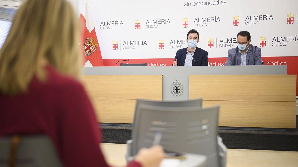 Actividades y propuestas para las dos sedes del Museo de Arte de Almería