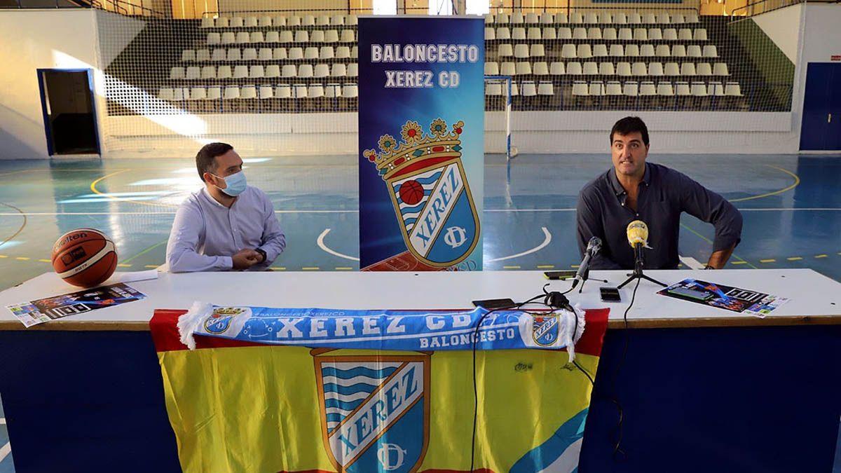 El Ruiz Mateos acoge el IV Torneo Ciudad de Jerez de Baloncesto