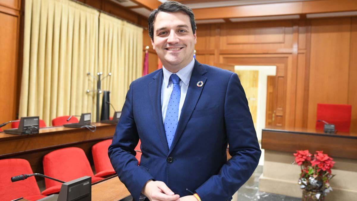 El alcalde de Córdoba sobre el criterio común en España