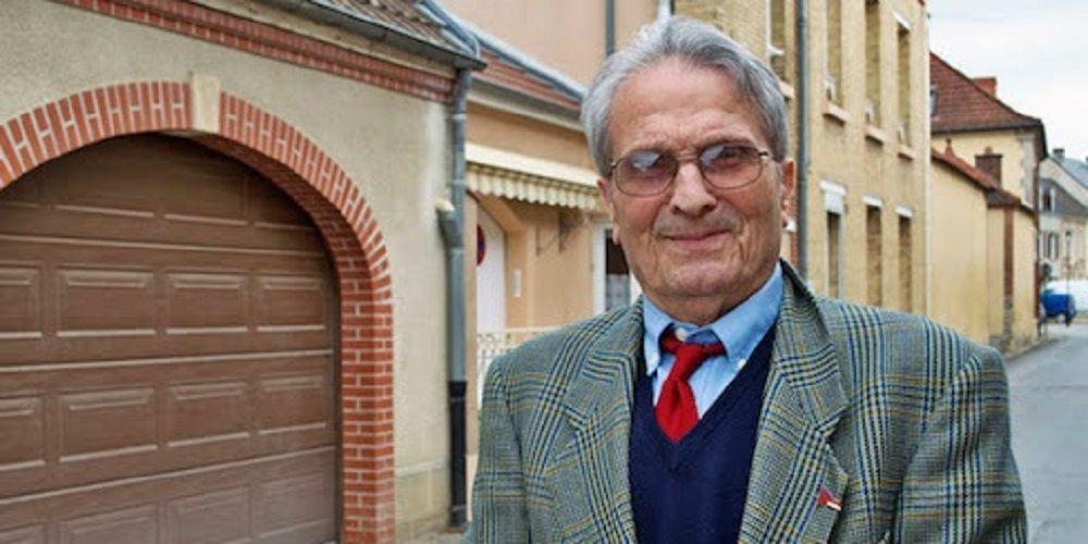 Juan Romero Fallece el último español superviviente del campo de concentración de Mauthausen