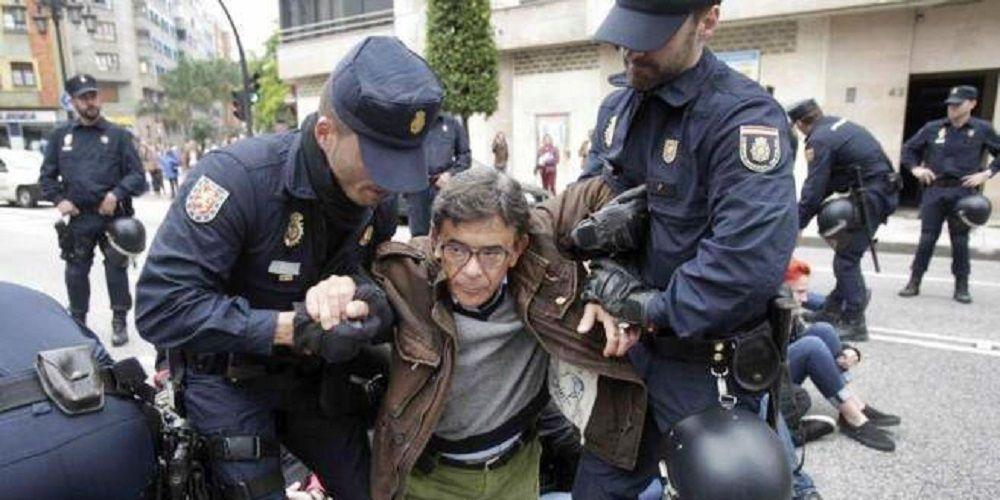 La Junta de Andalucía planta cara a la okupación