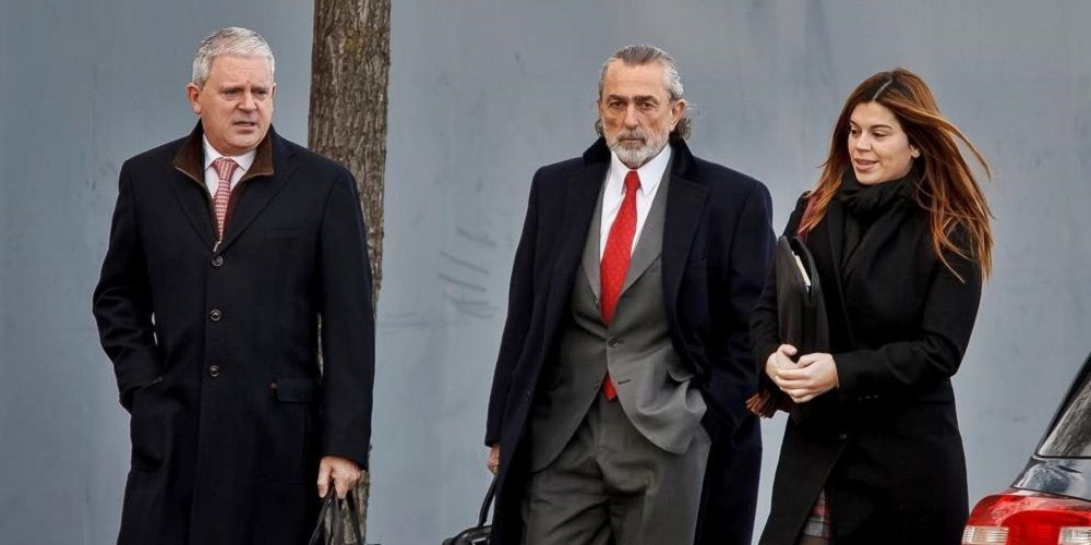 Piden 77 años más de cárcel para los líderes del caso Gürtel