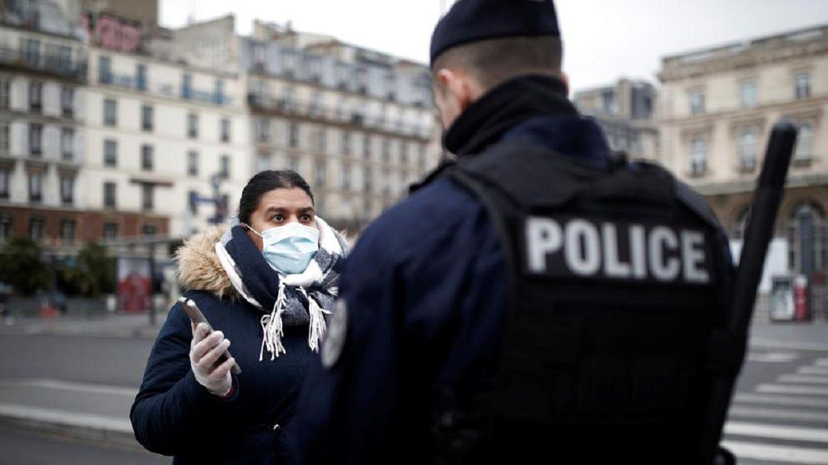 Coronavirus Francia alerta