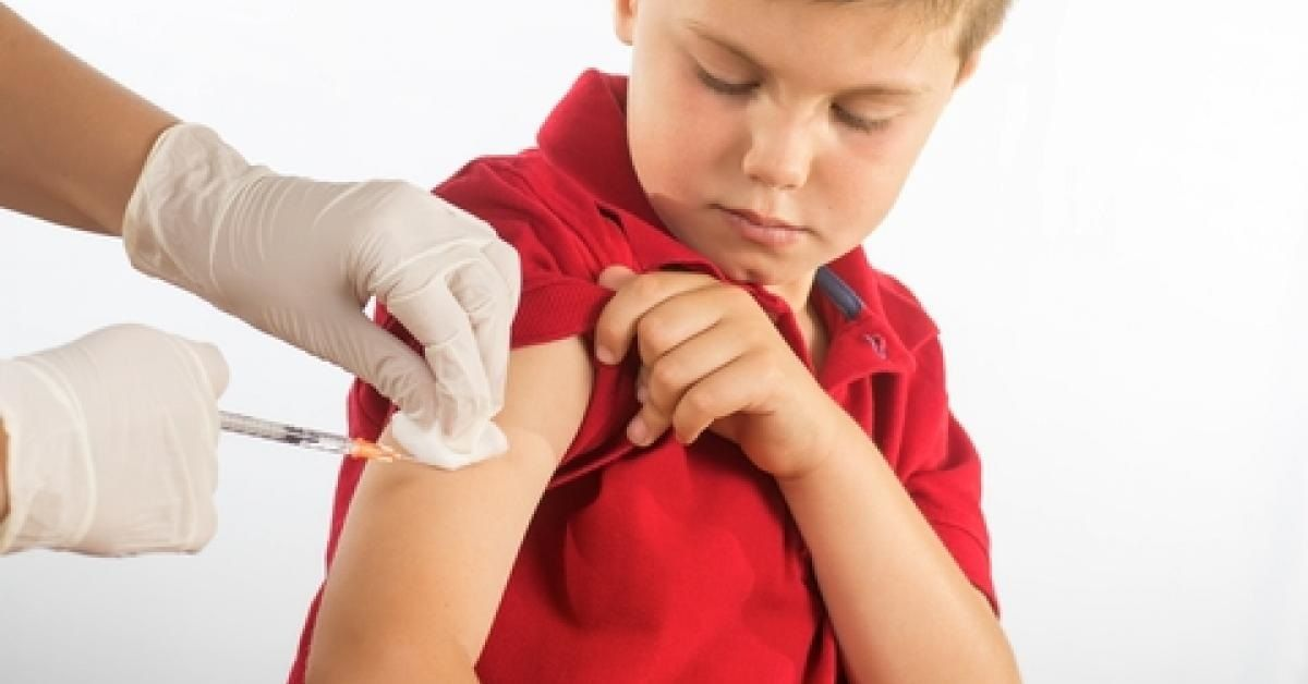 gripe niños vacunar Coronavirus