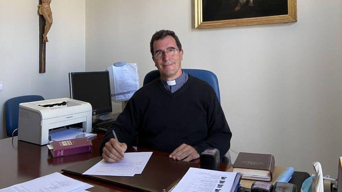 Federico Mantaras asidonia Jerez