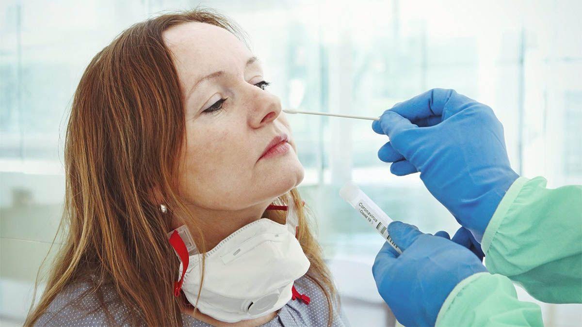 Cerebro Coronavirus Líquido cefalorraquídeo pandemia sindemia