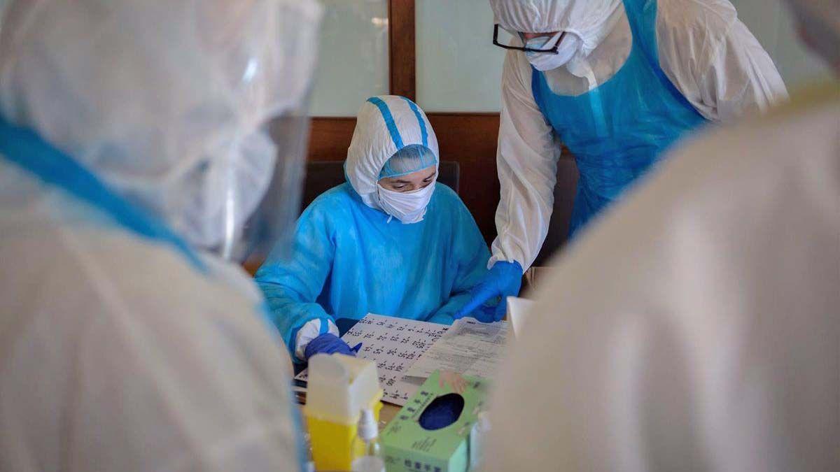 Coronavirus San Fernando positivos Andalucía positivos extranjero