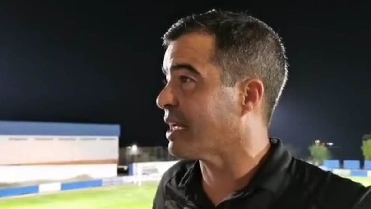 Pérez Herrera Xerez Deportivo FC