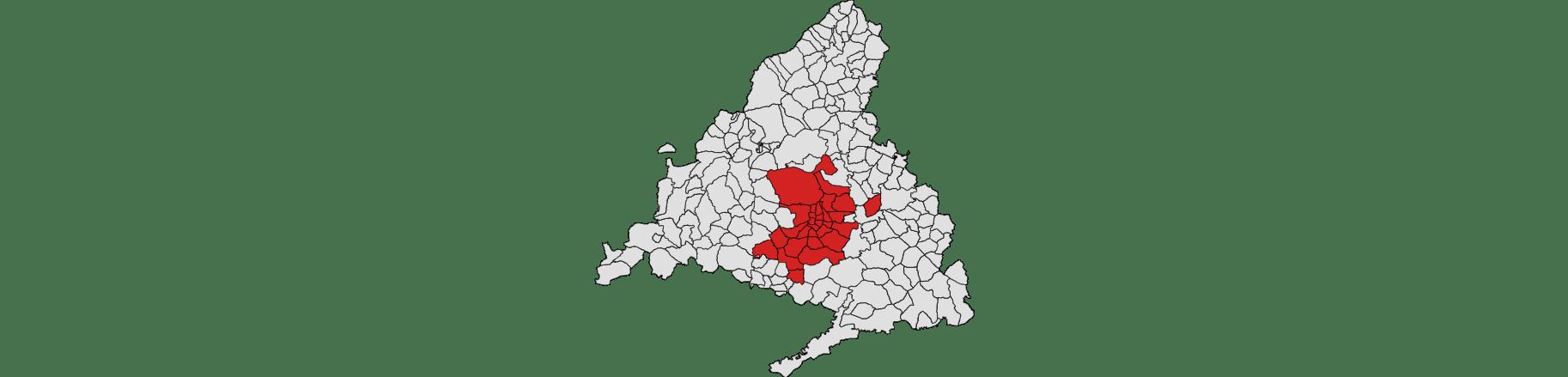 Restricciones Comunidad de Madrid