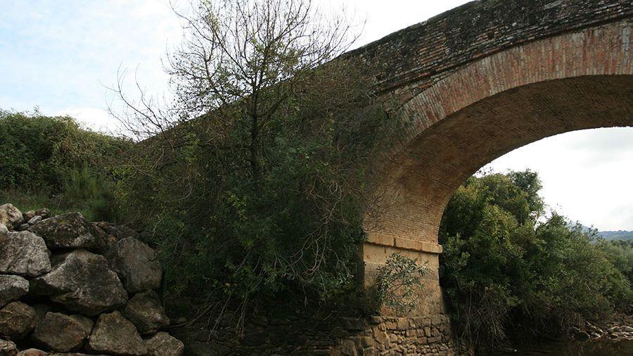 La Junta rehabilitará el puente del Realejo de Ubrique