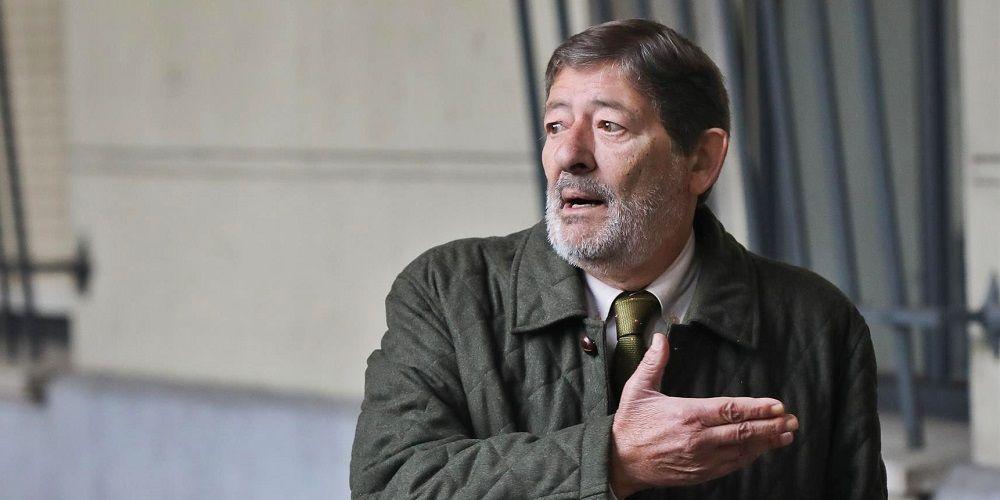 Muere Francisco Javier Guerrero, uno de los grandes implicados en el caso ERE