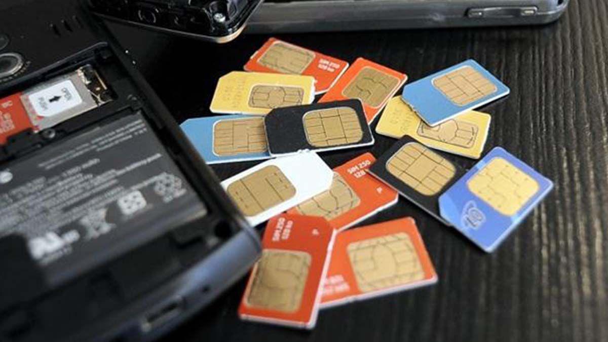 Estafan duplicando Tarjetas SIM