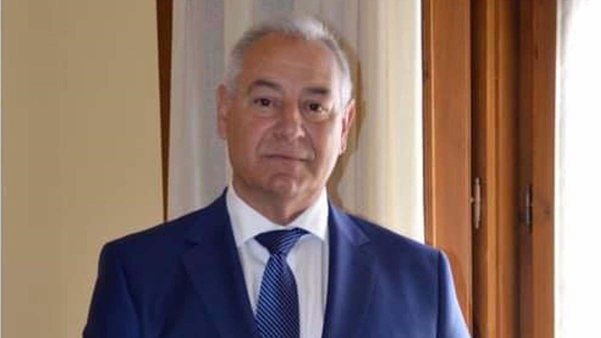 Juan José Molina concejal Sorbas