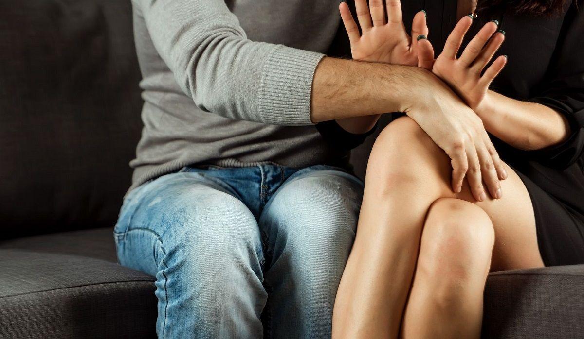 Cádiz acoso sexual