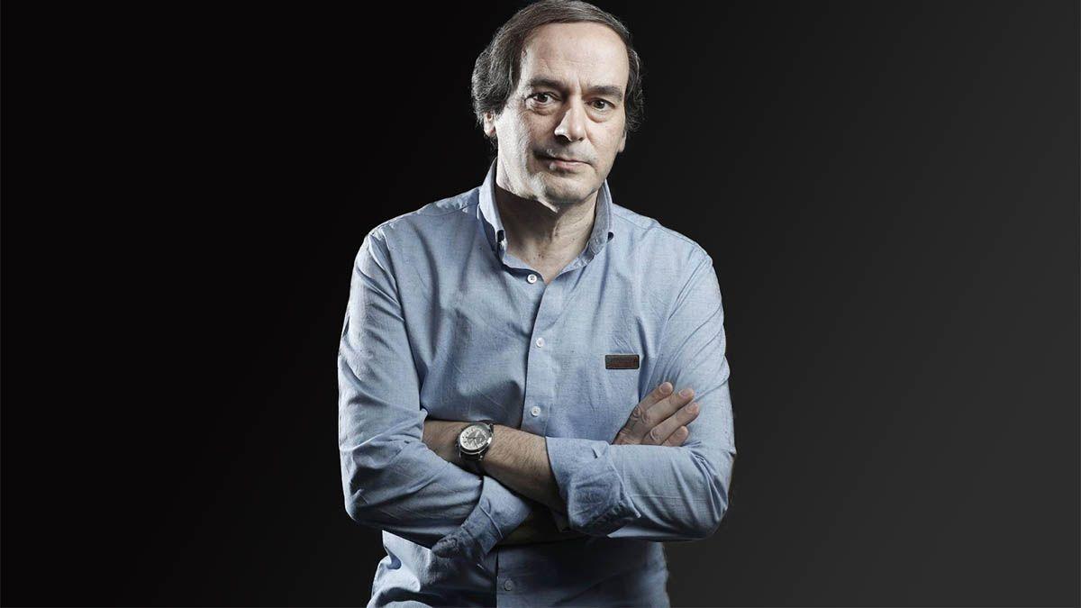 Isaías Lafuente