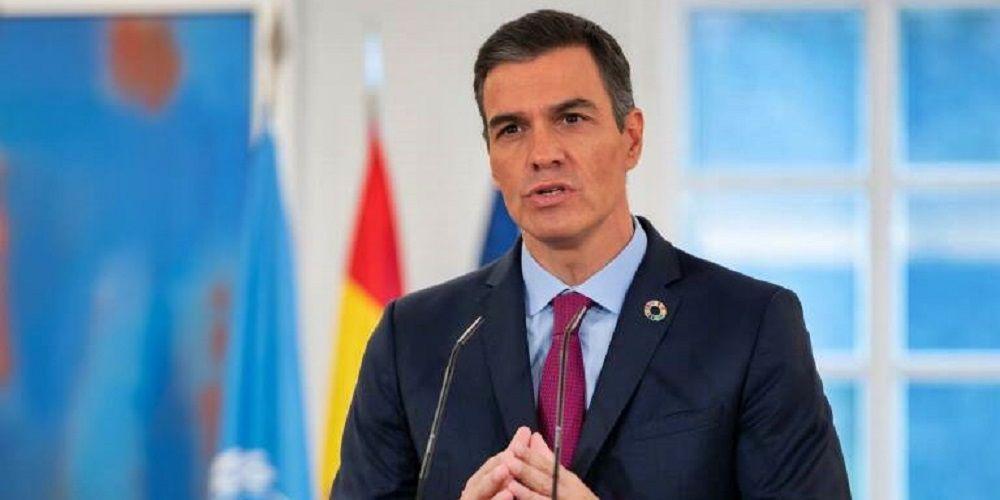 Pedro Sánchez Justicia Social