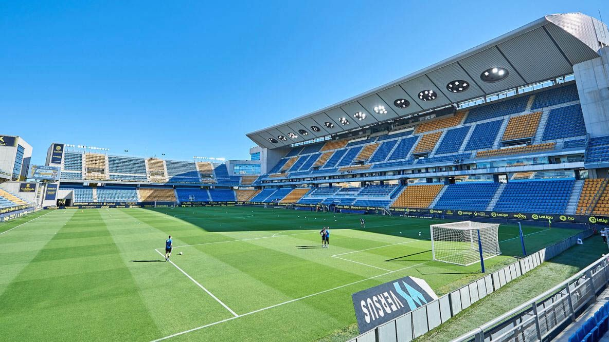 Estadio Carranza