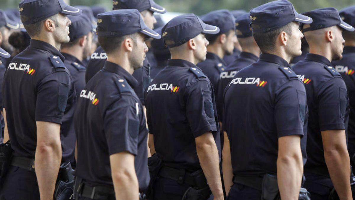 Policía Nacional Oposiciones Cadetes Agentes Acceso