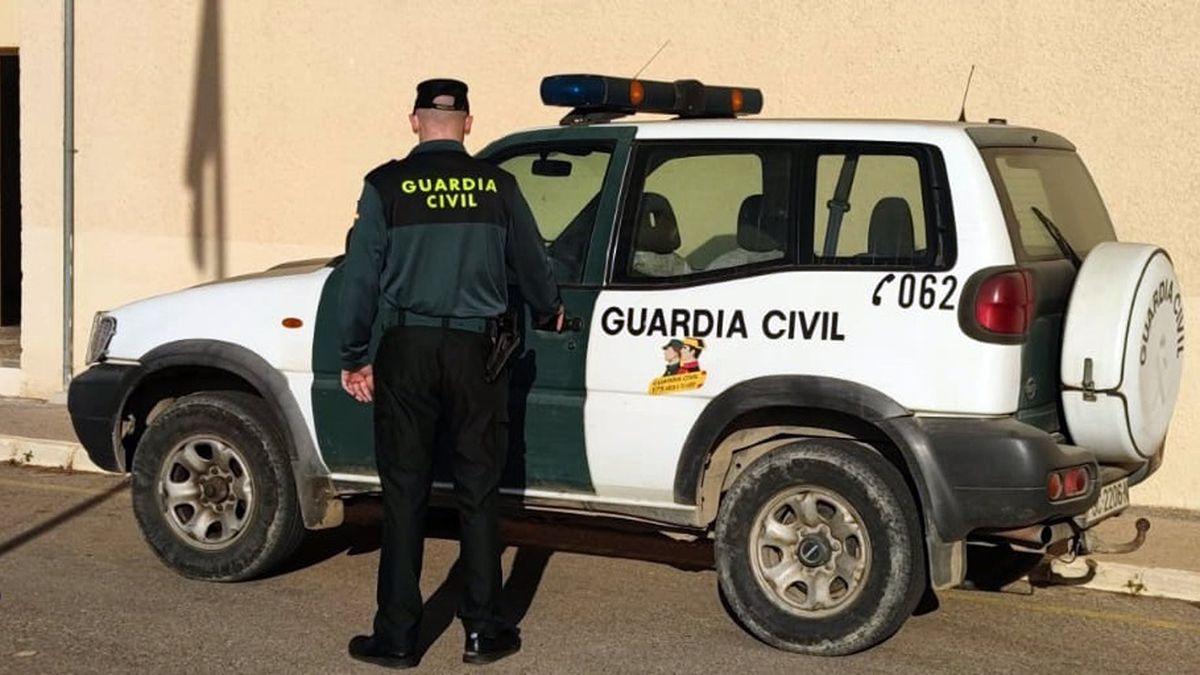 Almería cárcel hachís secuestradores líquidos cadáveres