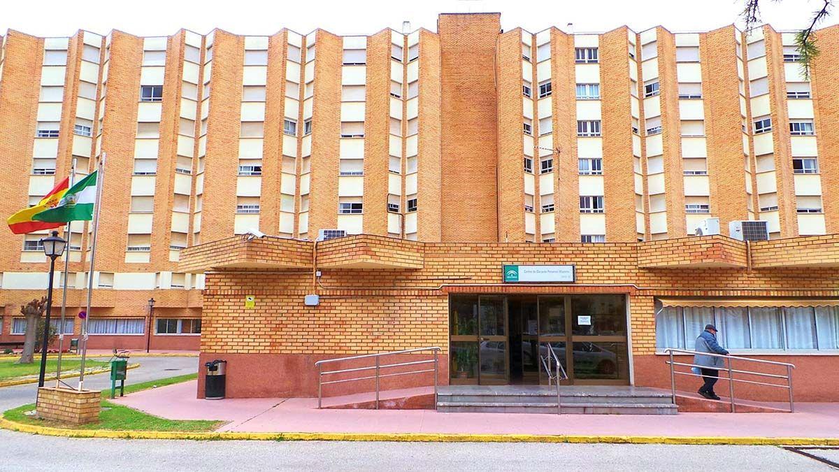 Residencia La Granja Jerez coronavirus