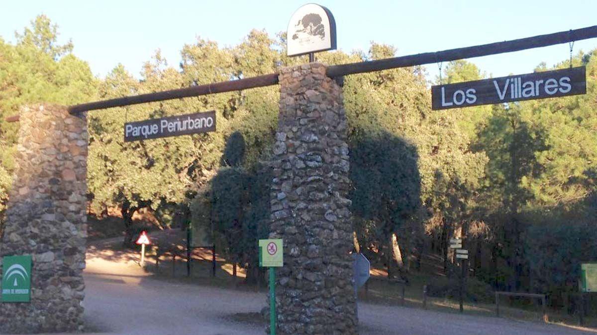 cierre de parques periurbanos en Córdoba