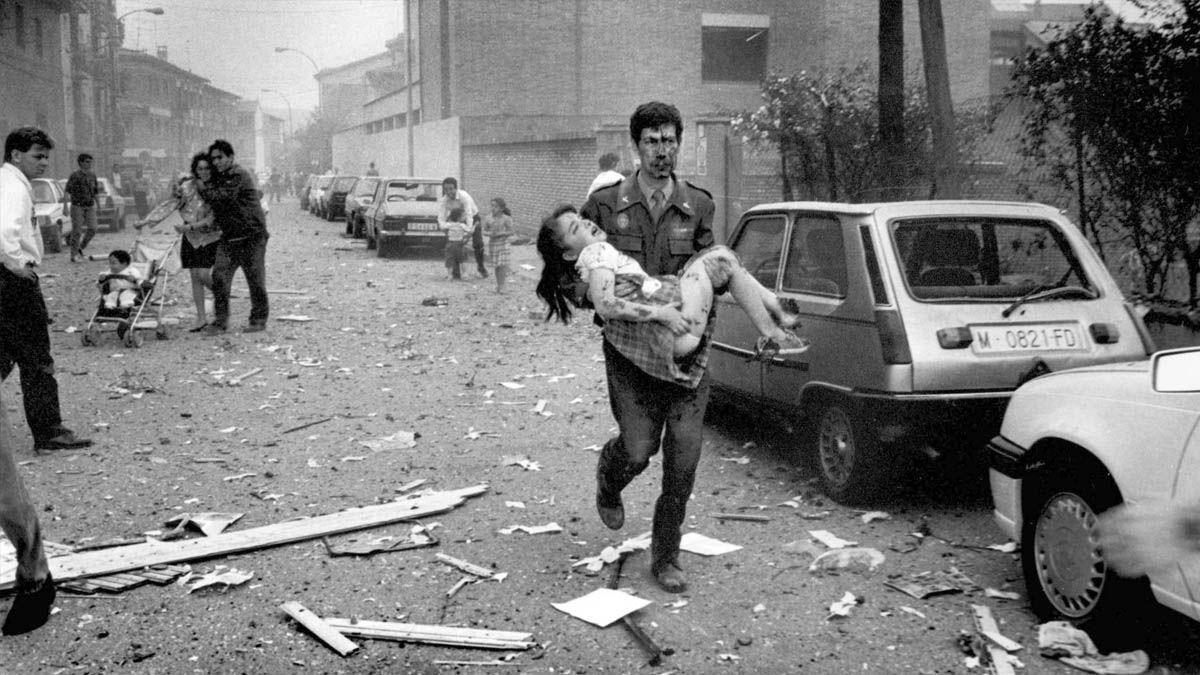 ETA lucha armada atentado pedro Sánchez