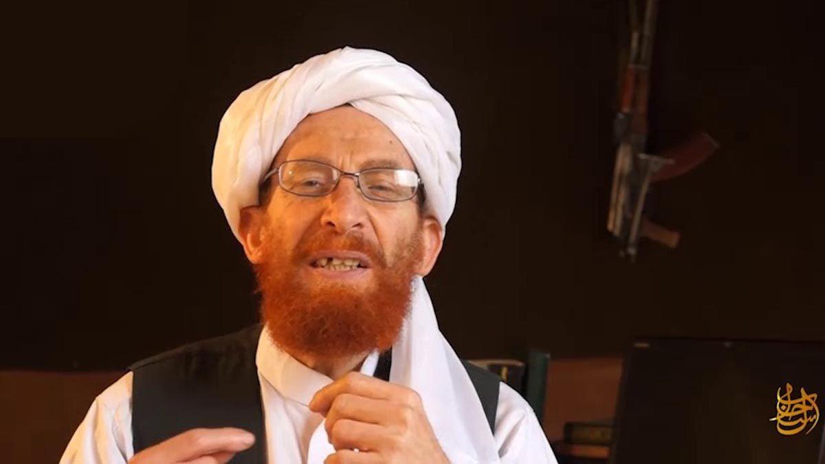 Abu Muhsin Al Masri Al Qaeda