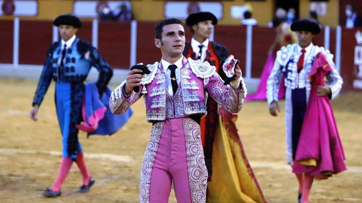 Ubrique José de los Reyes