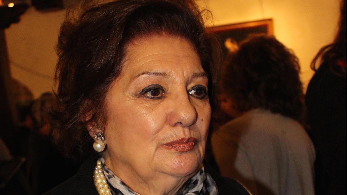 Dolores Abril Juanito Valderrama