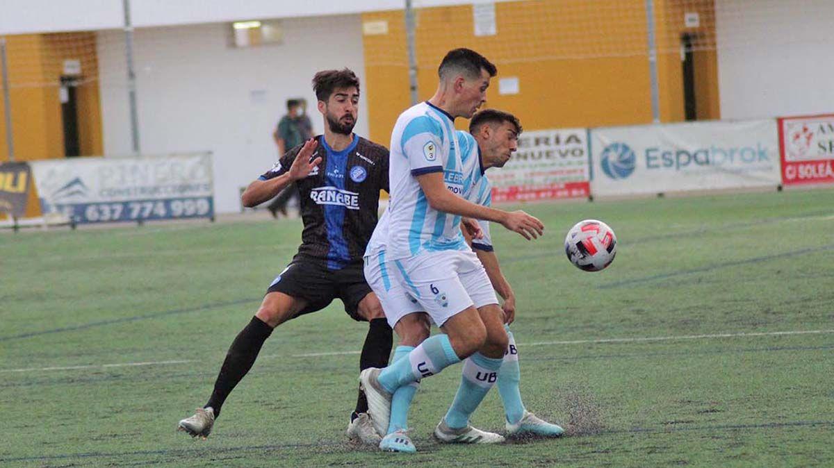 Xerez Deportivo FC Lebrijana