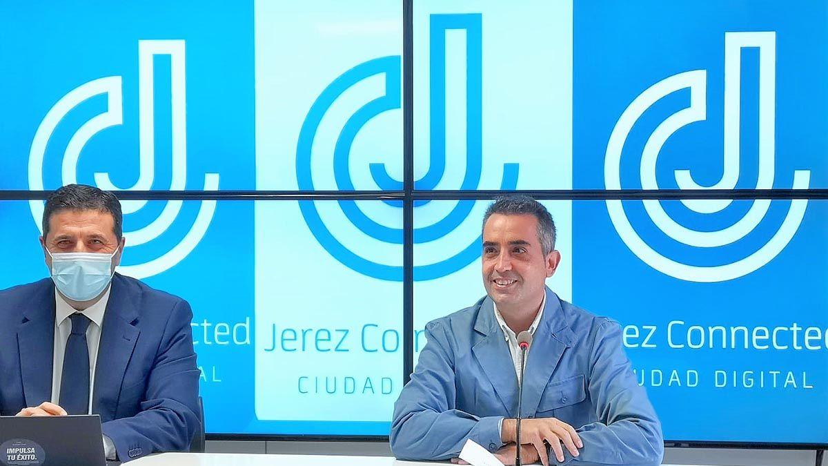 Jerez Connected PP