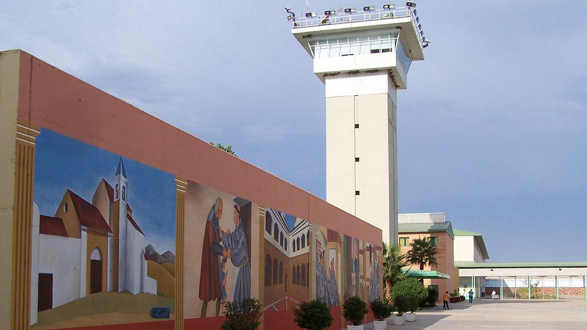 Prisión provincial Huelva cárcel
