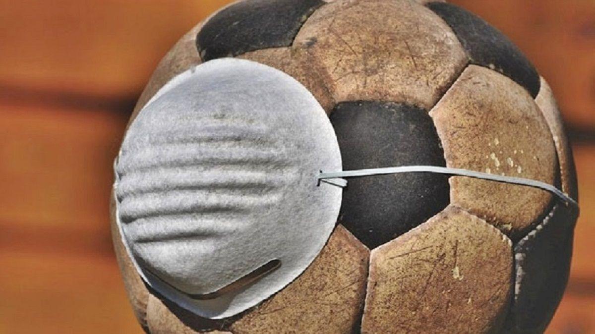 situación del fútbol tras el cierre de Andalucía
