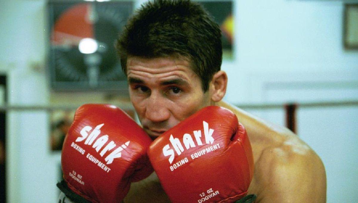 boxeo Poli Díaz