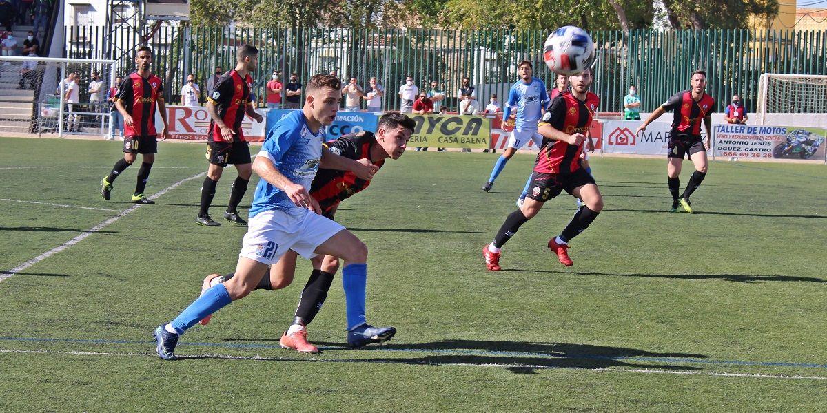 Fútbol en Andalucía