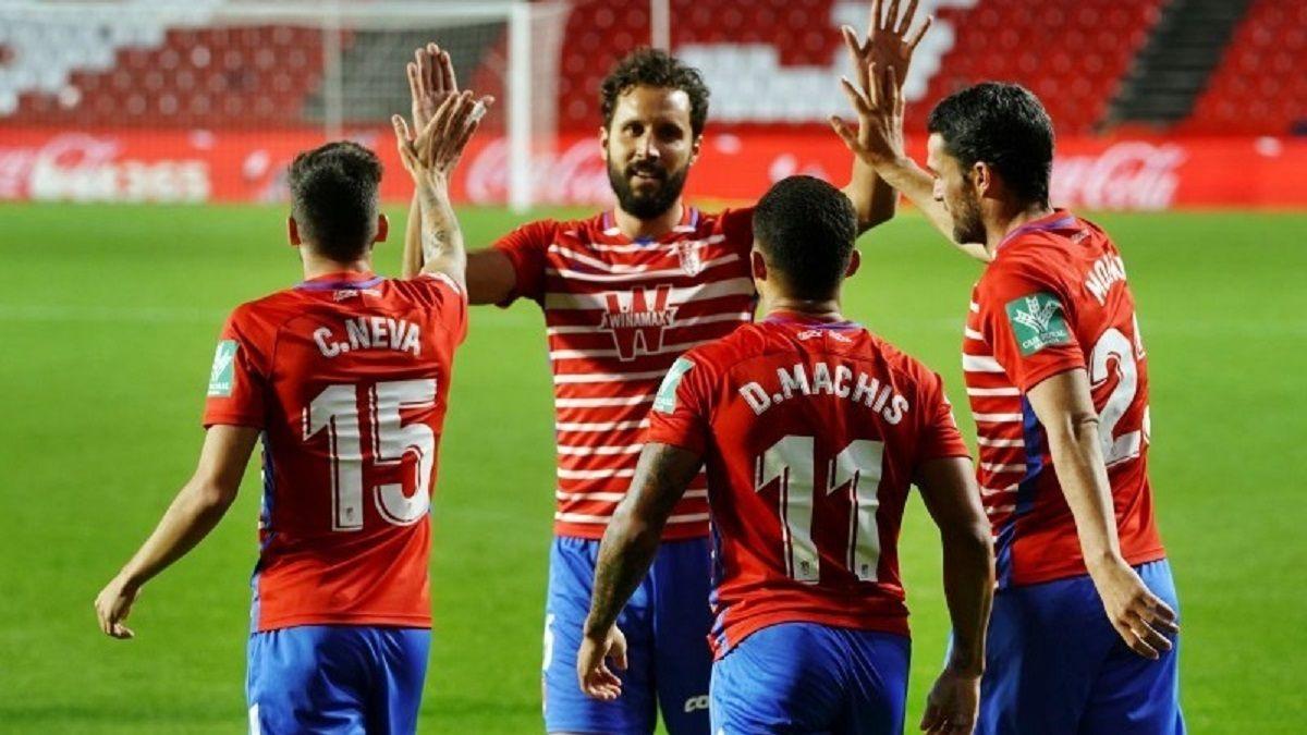 Granada CF vs Levante UD