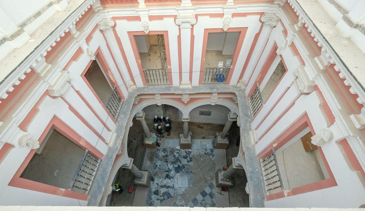 Museo Carnaval Cádiz