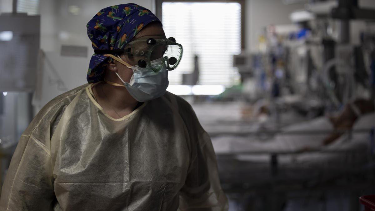 coronavirus sevilla 500 casos