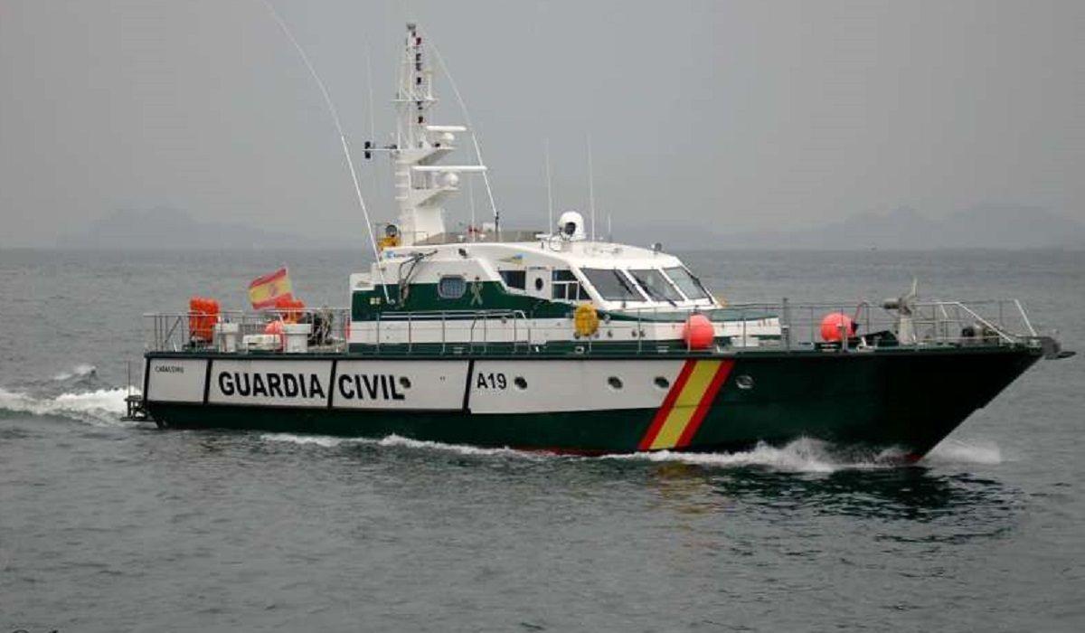 Guadalquivir hachís