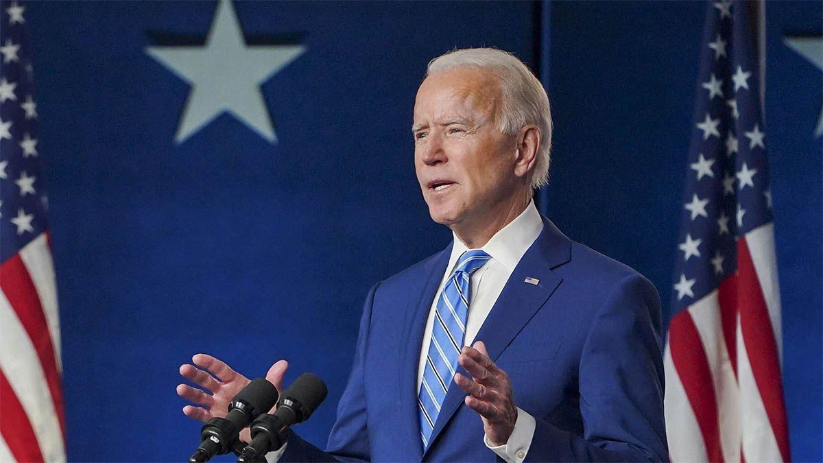 Joe Biden EEUU