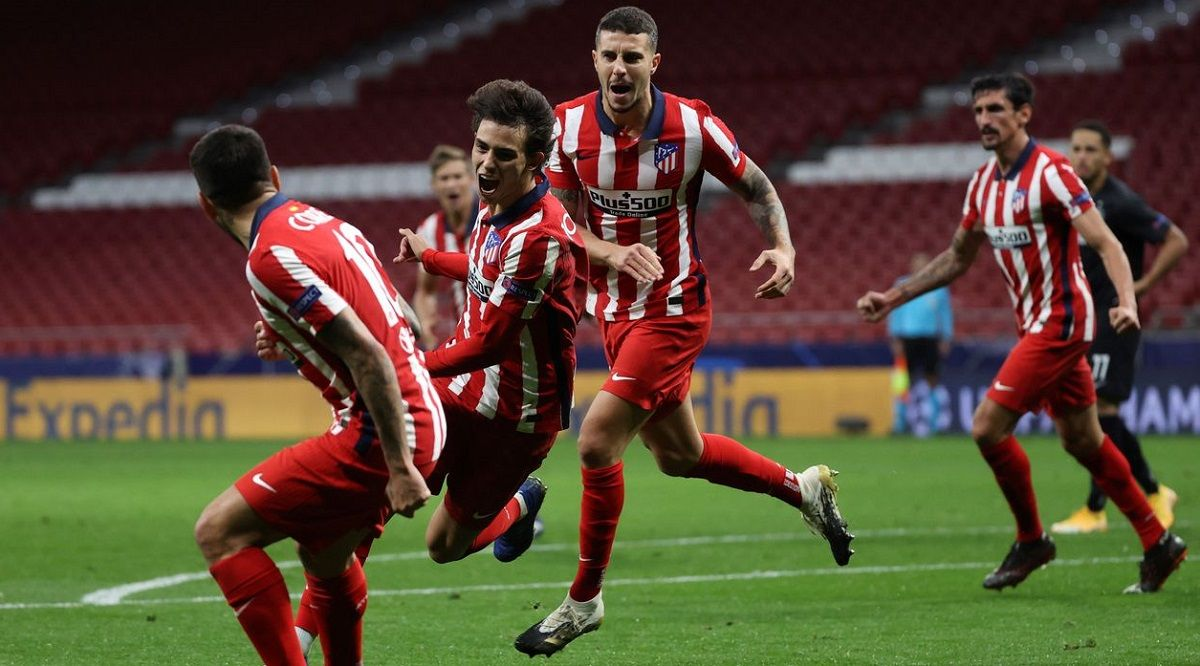 Cádiz Atlético de Madrid Álvaro Cervera