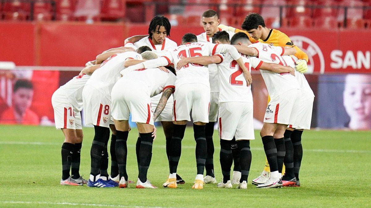 Sevilla FC Osasuna